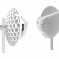 MikroTik Wireless Wire Dish RBLHGG-60adkit